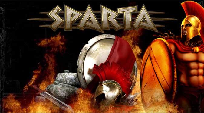 """พิชิตตำนานแห่งผู้กล้าเพื่อมหานครแห่งทองคำกับเกมที่มีชื่อว่า """"Sparta"""""""