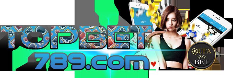 Topbet789.com Logo